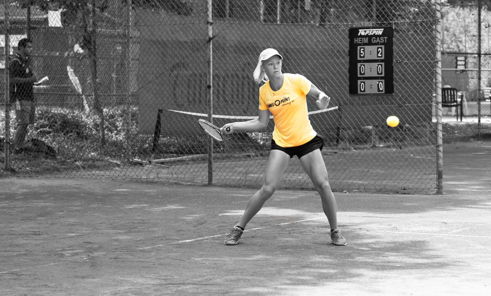 Showcase 2018_Tennis Action