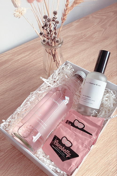 Mini Luxe Cleanse