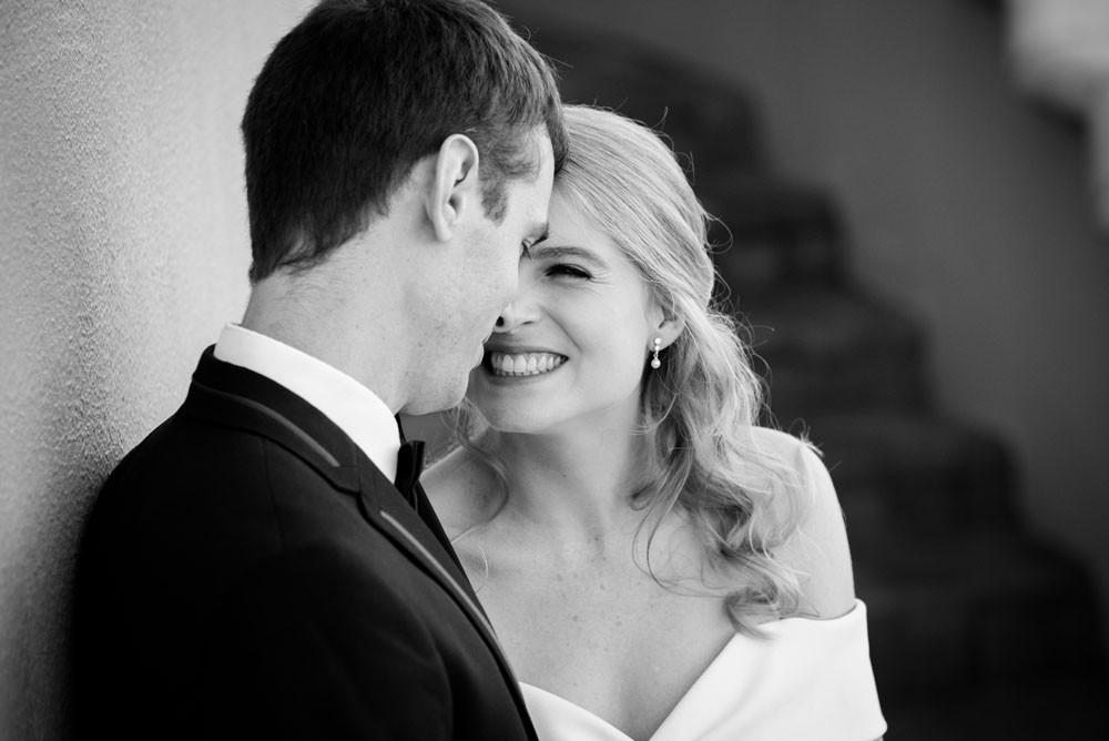 Bride & Groom - Wedding photography