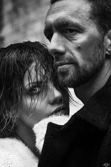 Delphine & Xavier