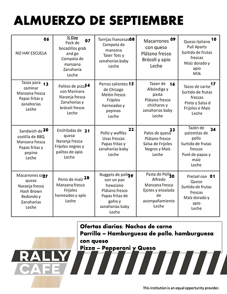 September Rally Menus Spanish LUNCH.png