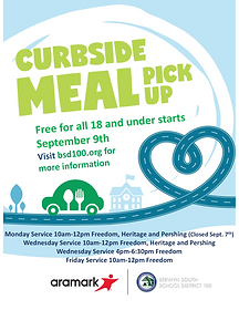Curbside Meal Pick Up Flyer.png