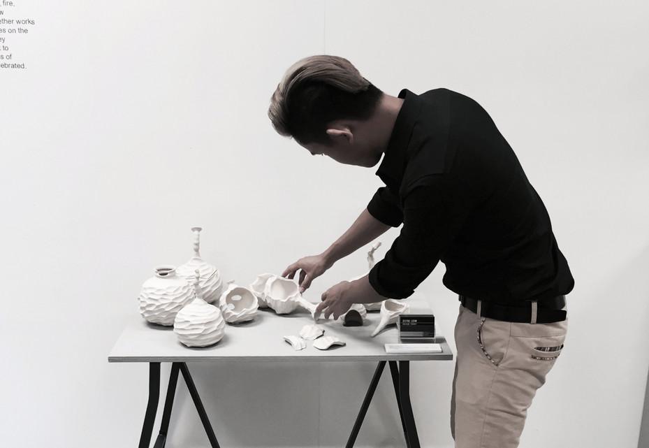 Singaplural Design Week 2015 – Design+Makers (Nanyang Academy of Fine Arts)