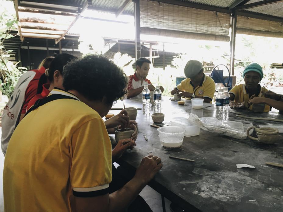Community Involvement Programme (CIP)