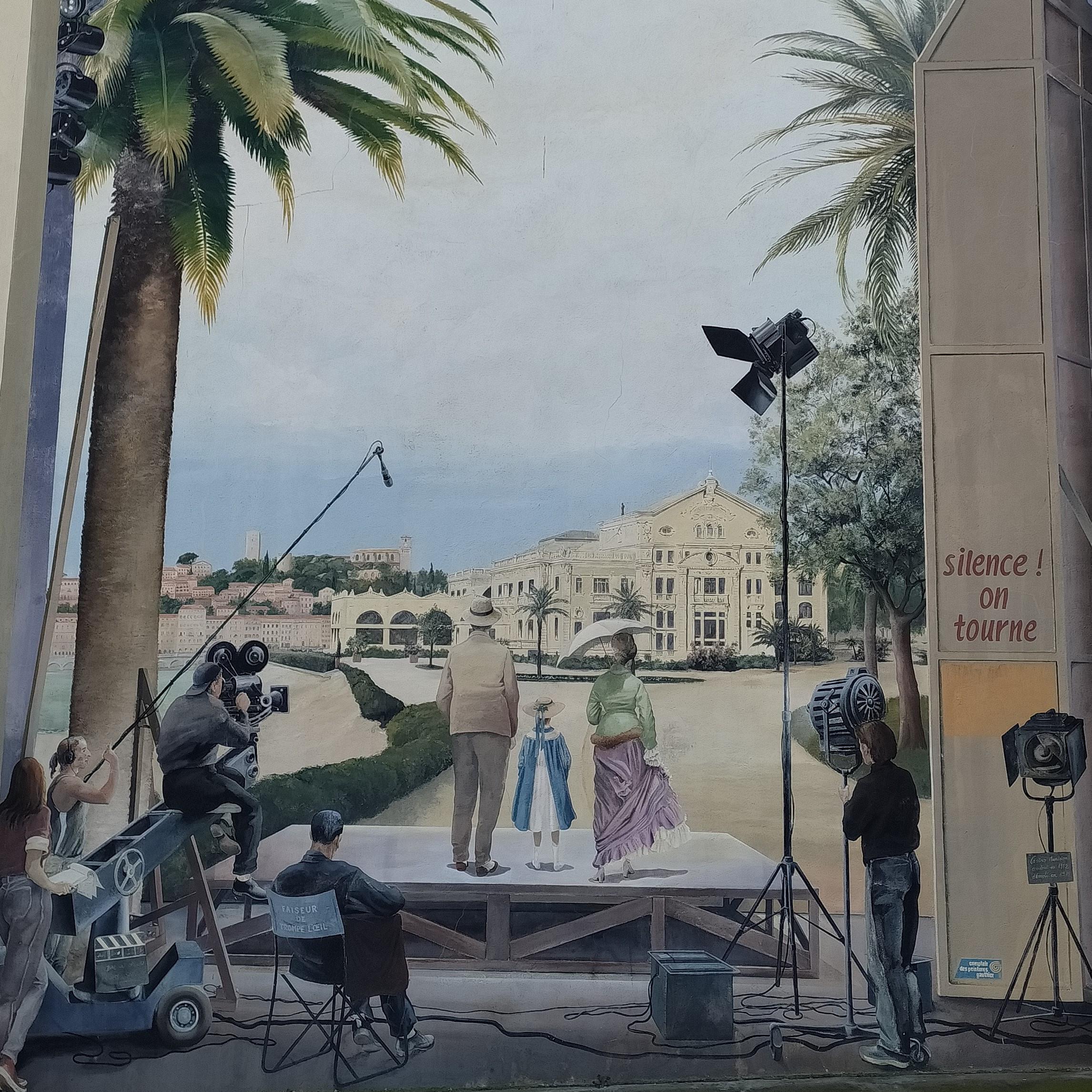 Cannes - Capitale du cinéma