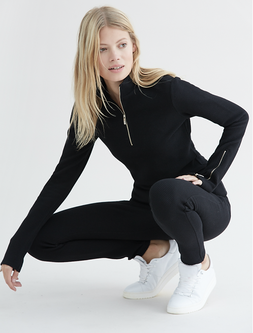 Lune Active: The Moon Jacket