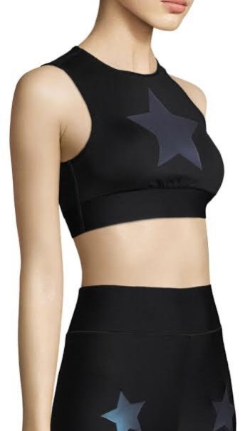 UltraCor: Level Knock Out Crop Top