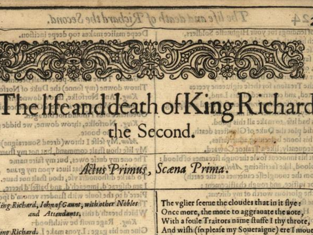 12. Richard II