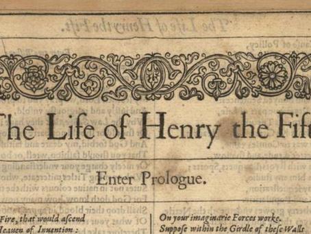 18. Henry V