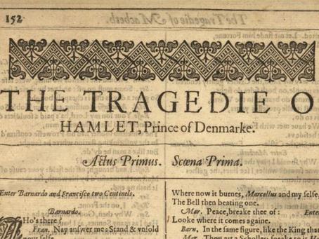 21. Hamlet
