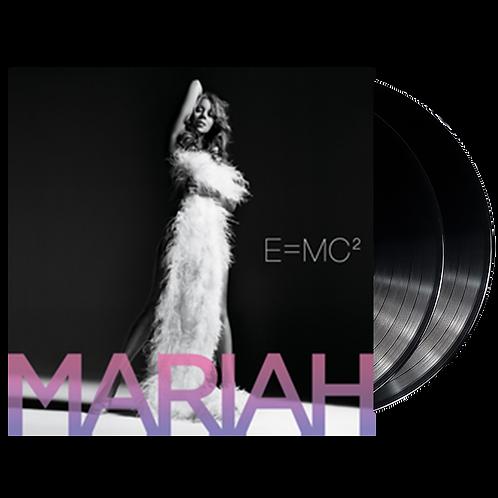 LP MARIAH CAREY - E=MC2
