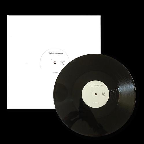 LP DUA LIPA - LEVITATING LP (THE BLESSED MADONNA REMIX) MADONNA / MISSY ELLIOTT)