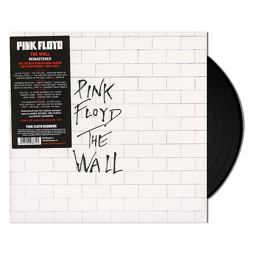 LP THE WALL - PINK FLOYD