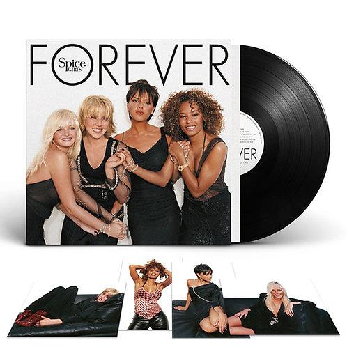LP SPICE GIRLS - FOREVER