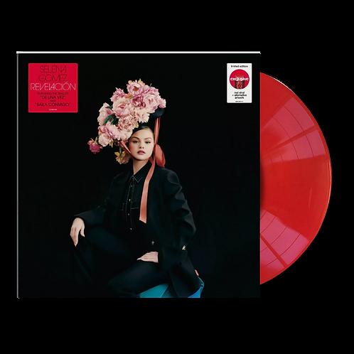 LP SELENA GOMEZ - REVELACION (TARGET EXCLUSIVE)