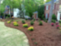 lawn care and maintenance, yard edging, weed eating islands, weed eating beds, hedge trimming in mcdonough, best lawn service, landscaping care and maintenance, landscaping maintenance, yard maintenance, yard care services