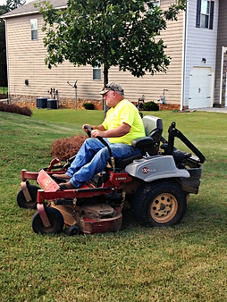 We offer professional lawn services in McDonough, Georgia, using the best supplies and equipment.