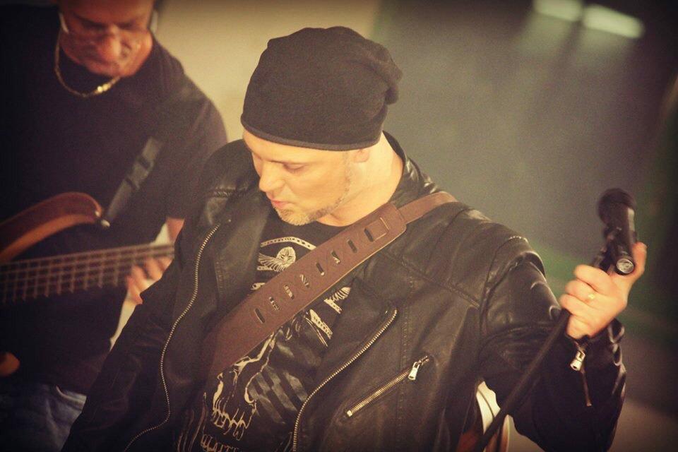 Umberto Alongi - Unplugged show