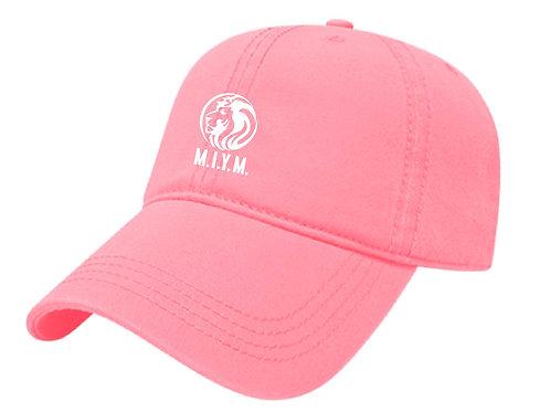 Unisex Baseball/Golf Hat
