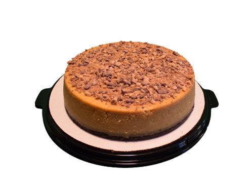 Brownie Toffee