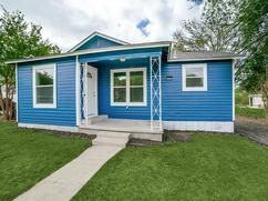 Neighborhood Housing Services San Antonio Creates Amazing Home Makeover