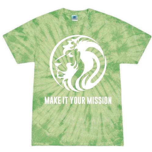 Kid Tie-Dye T-Shirt