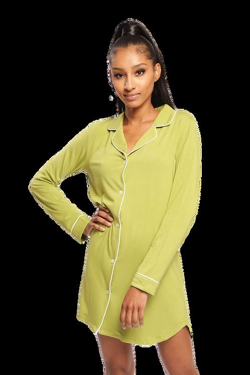 Bela Love: KeenaBela Sleep Shirt