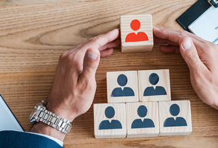 """Five """"Out-of-the-Box"""" Tips on Hiring Top Talent for Your Agency"""