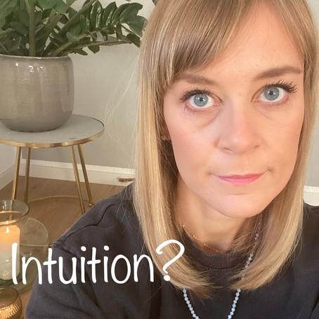 Intuition, Bauchgefühl oder doch Kopf?