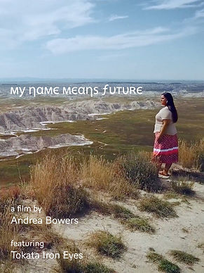 Andrea Bowers, My name means future.jpeg