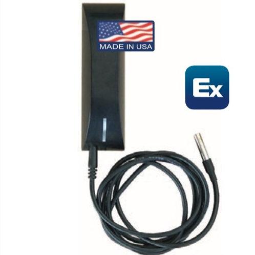 Temperature Sensor Detector