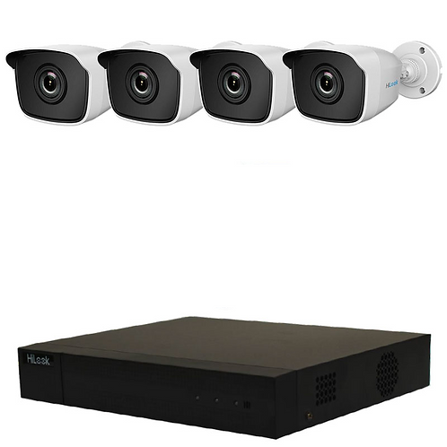 2MP Full HD Camera Kit