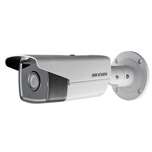 Hikvision Bullet IP-камера