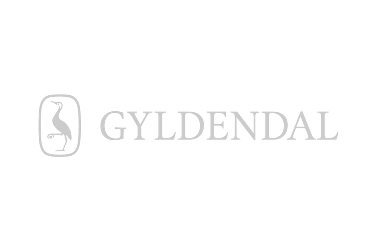 Forlaget Gyldendahl