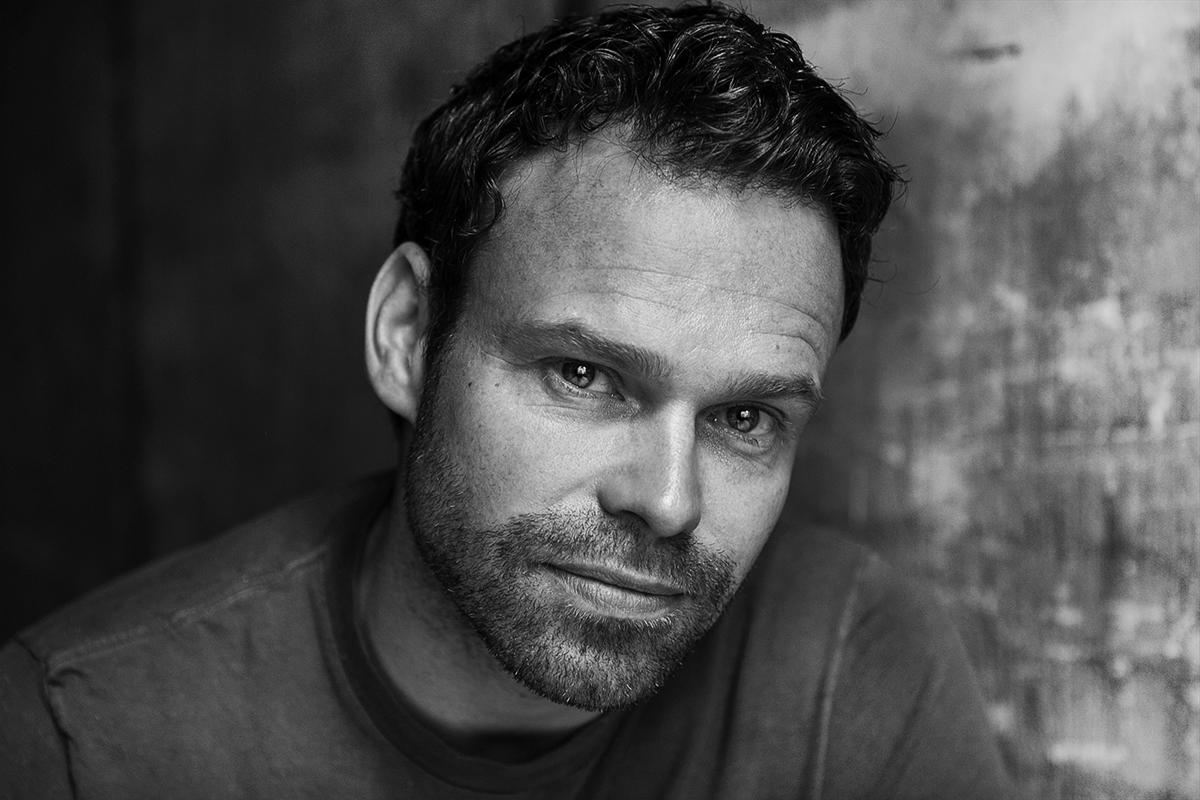 Danish comedian Mick Øgendahl