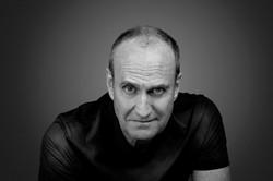 Danish actor Søren Pilmark