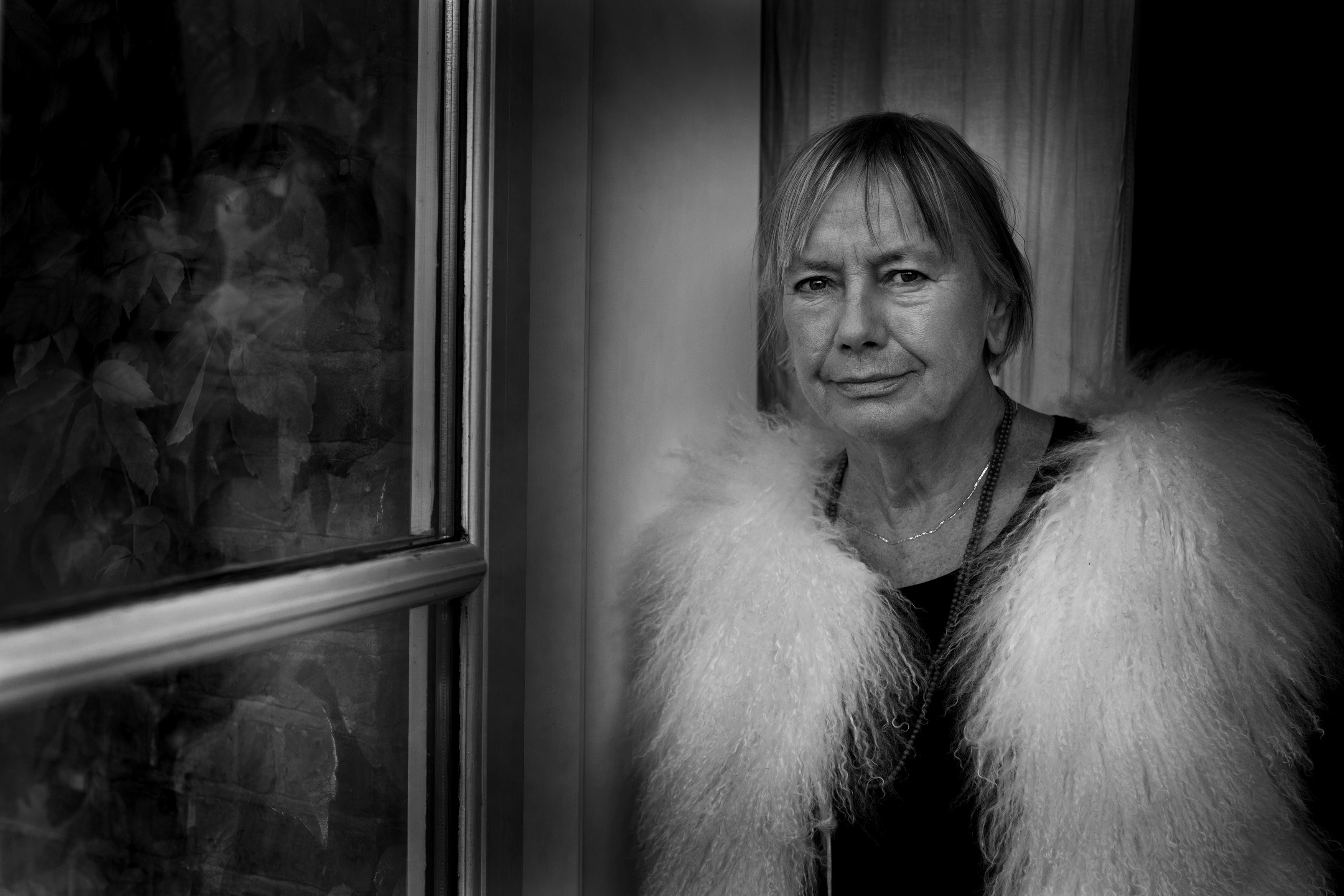Danish advisor Tine Bryld