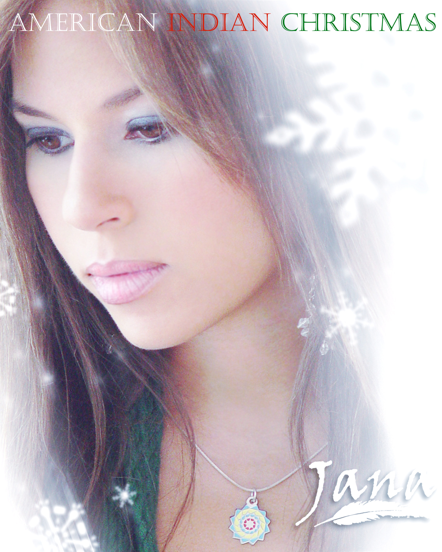 American Indian Christmas CD