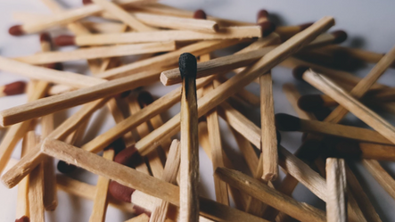 Extinguish Burnout — How to identify and address work-related burnout.
