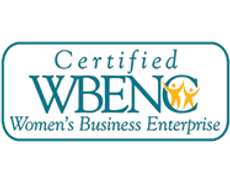 fassforward consulting group isa Certified WBENC, Women's Business Enterprises