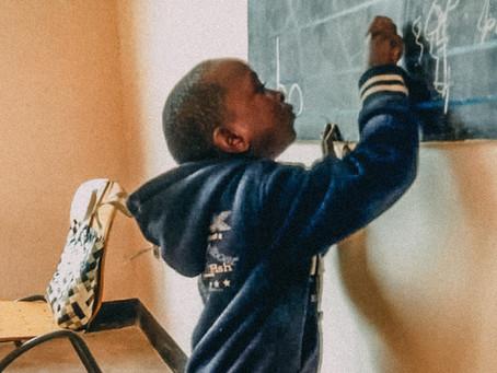 Erste Fotos und Videos vom Schulbetrieb