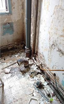 Plombier Marseille 13011, dépannage, climatisation, chauffe eau