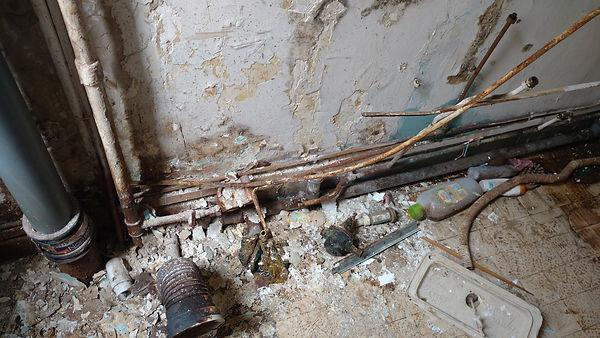 Plombier Marseille 13011, dépannage climatisation, intervention rapide