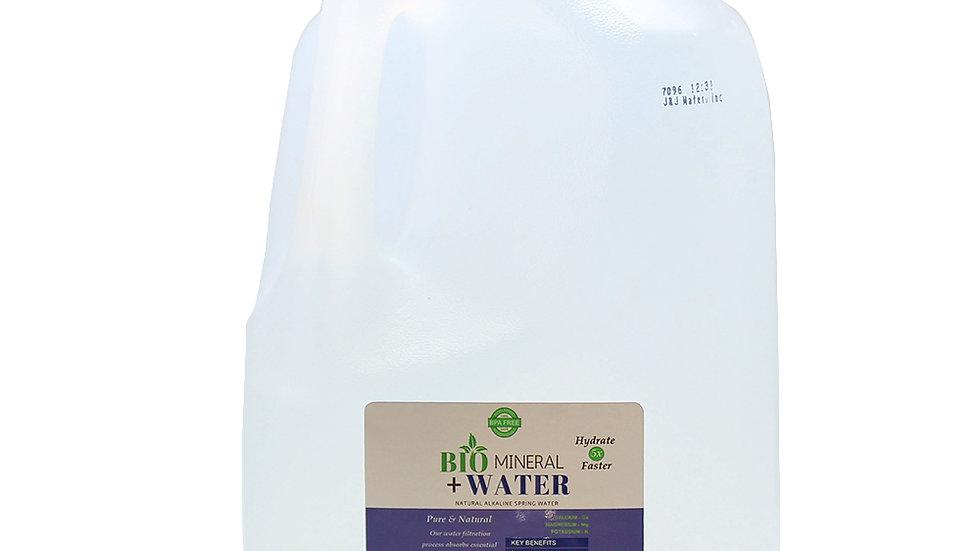 1 gallon alkaline water bottle