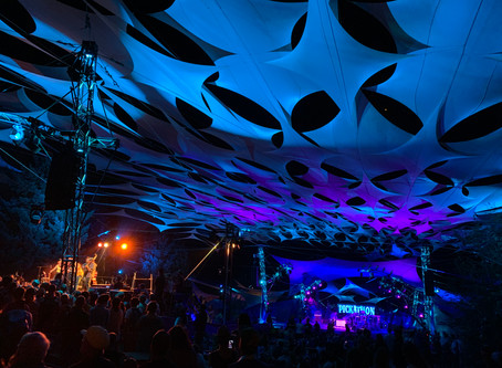 21st Annual Pickathon