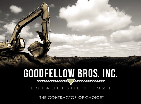 Goodfellow Brothers Hires Diggable Monkey