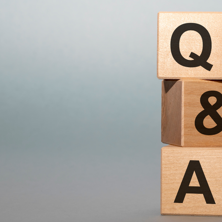 Q&A: My Answers to Common Questions Nonprofit Professionals Ask Me