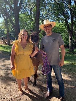 Jason and Lynn Llama Event.jpg