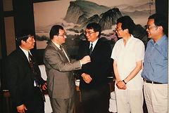 22 2000 06 王珉副省长会见史培德校长.jpg