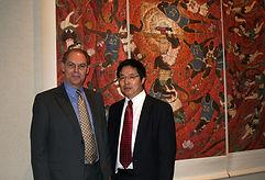 29 2006 12 麦智协助策划巴特勒博物馆个展.jpg